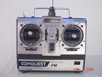 UM POUCO DE HISTÓRIA SOBRE O RÁDIO CONTROLE Tn_Conquest_FM